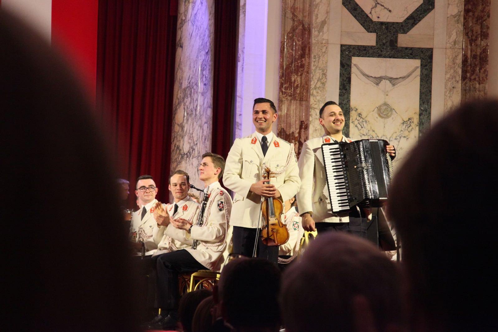 2019_03_14Gardemusik_Frühjahrskonzert_HBP_Hofburg - 106 of 177