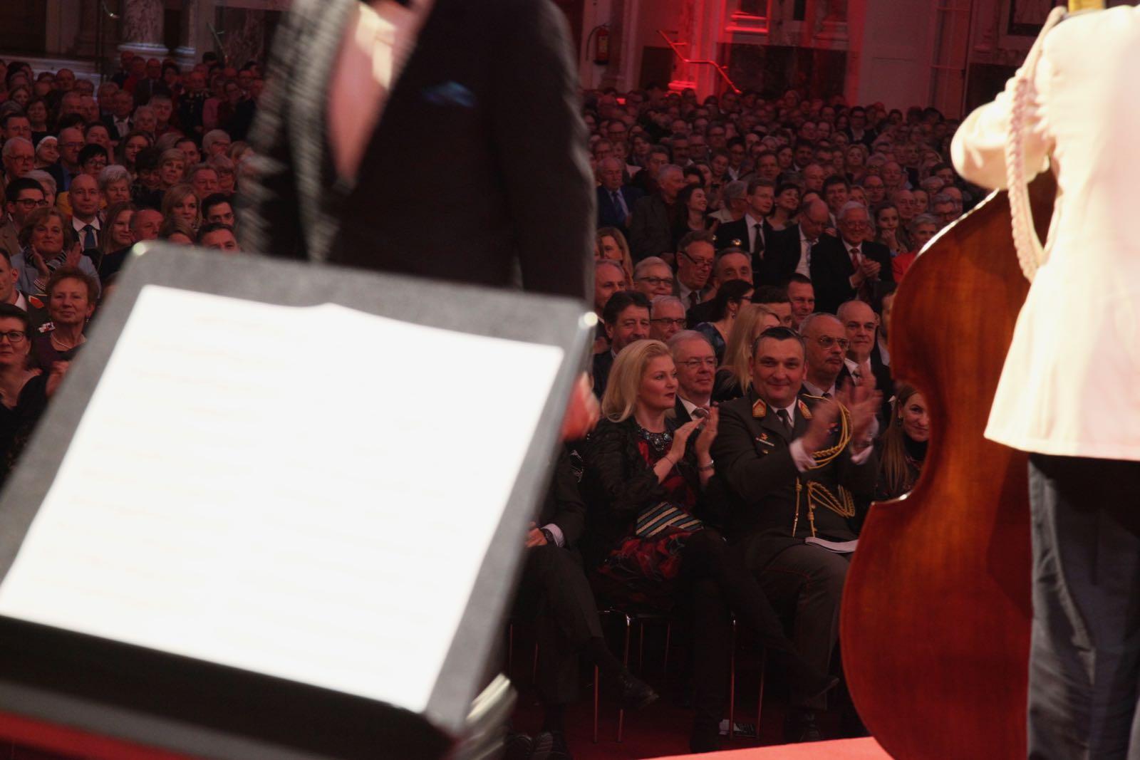 2019_03_14Gardemusik_Frühjahrskonzert_HBP_Hofburg - 56 of 177