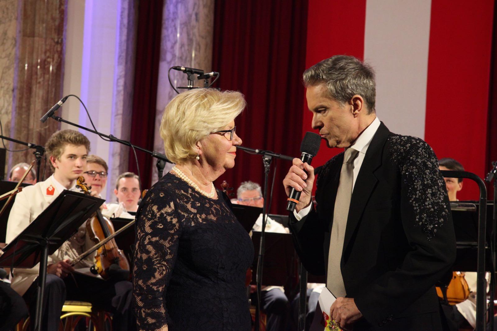 2019_03_14Gardemusik_Frühjahrskonzert_HBP_Hofburg - 68 of 177