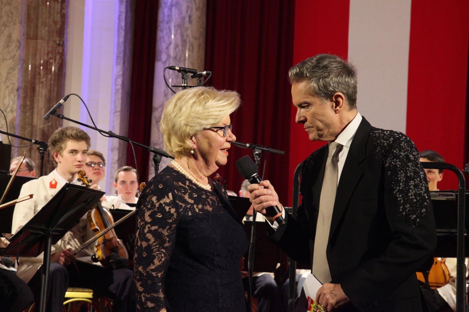 2019_03_14Gardemusik_Frühjahrskonzert_HBP_Hofburg - 69 of 177