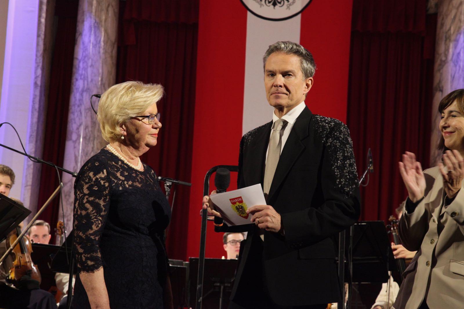 2019_03_14Gardemusik_Frühjahrskonzert_HBP_Hofburg - 71 of 177