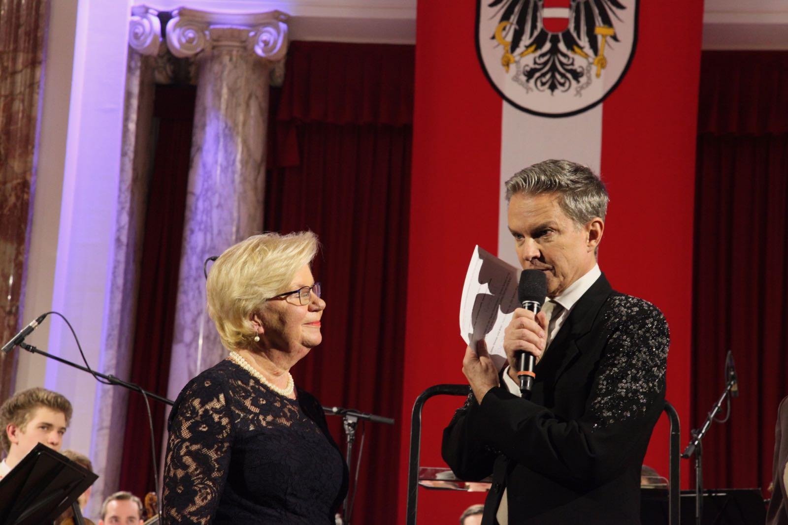 2019_03_14Gardemusik_Frühjahrskonzert_HBP_Hofburg - 72 of 177