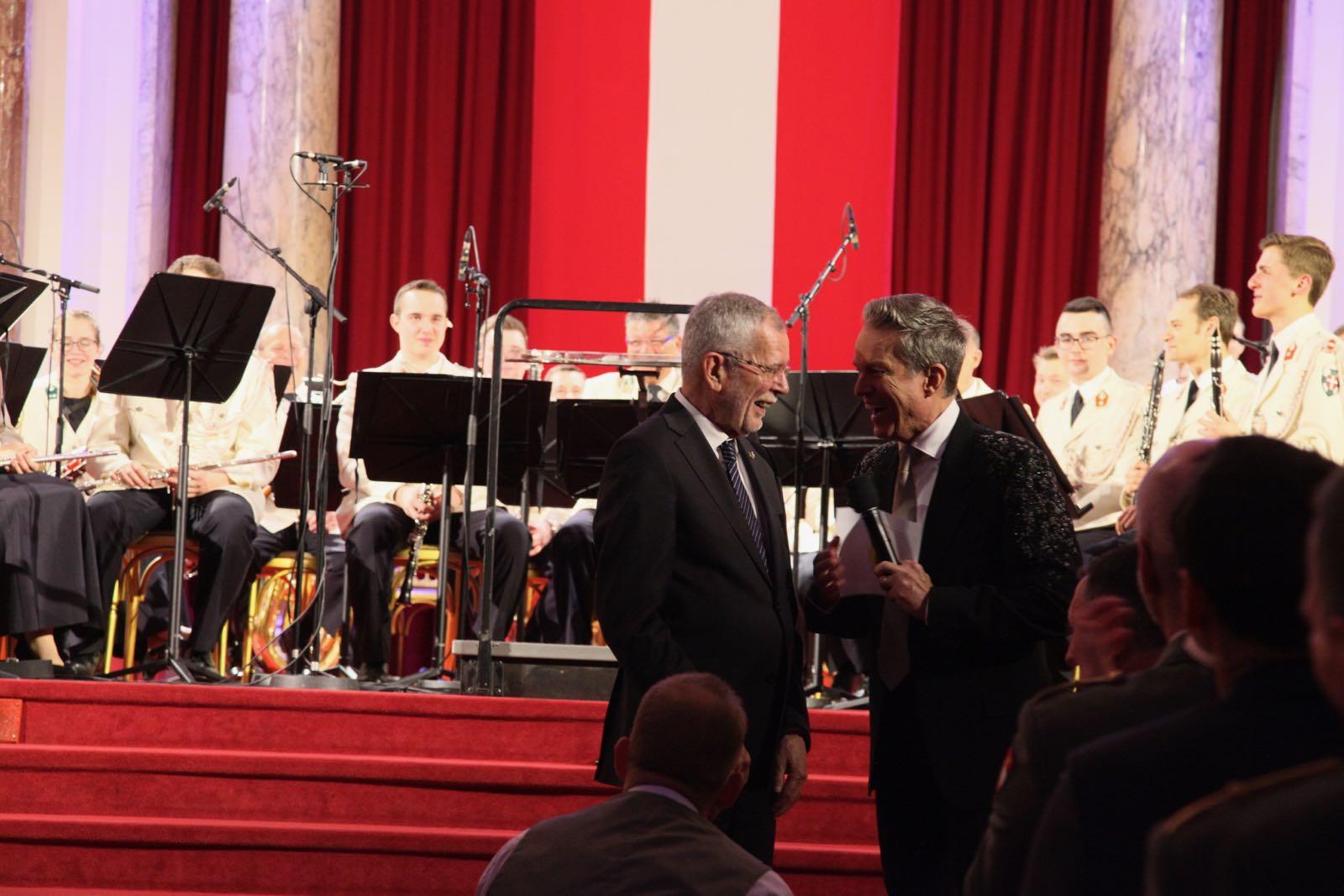 2019_03_14Gardemusik_Frühjahrskonzert_HBP_Hofburg - 93 of 177