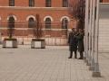 2019_03_19_4Gardekompanie_Verteidigungsminister_CZ - 1 of 19