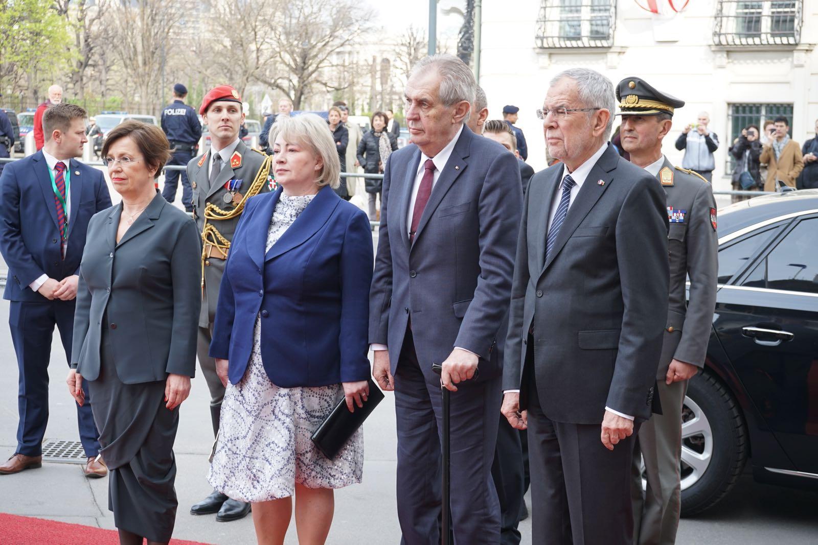 2019_04_03_4Gardekompanie_Tschechien_VdB - 31 of 46