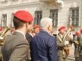 2019_04_09_4Gardekompanie_Montenegro_Ballhausplatz - 19 of 34