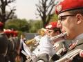 2019_04_09_4Gardekompanie_Montenegro_Ballhausplatz - 23 of 34