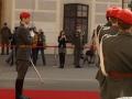 2019_04_09_4Gardekompanie_Montenegro_Ballhausplatz - 26 of 34