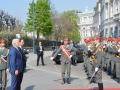 2019_04_09_4Gardekompanie_Montenegro_Ballhausplatz - 6 of 34