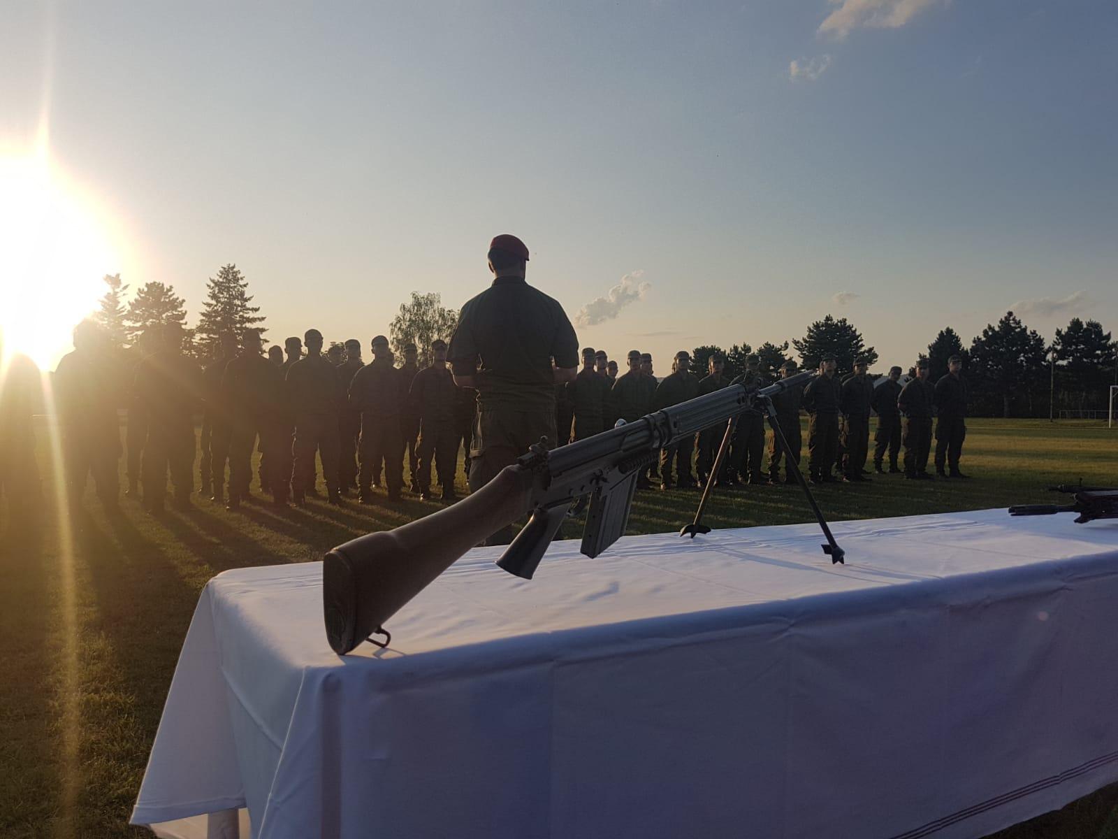 2019_08_01_Garde_1.GdKp_Horn_feierliche-Waffenübergabe-StG58_16