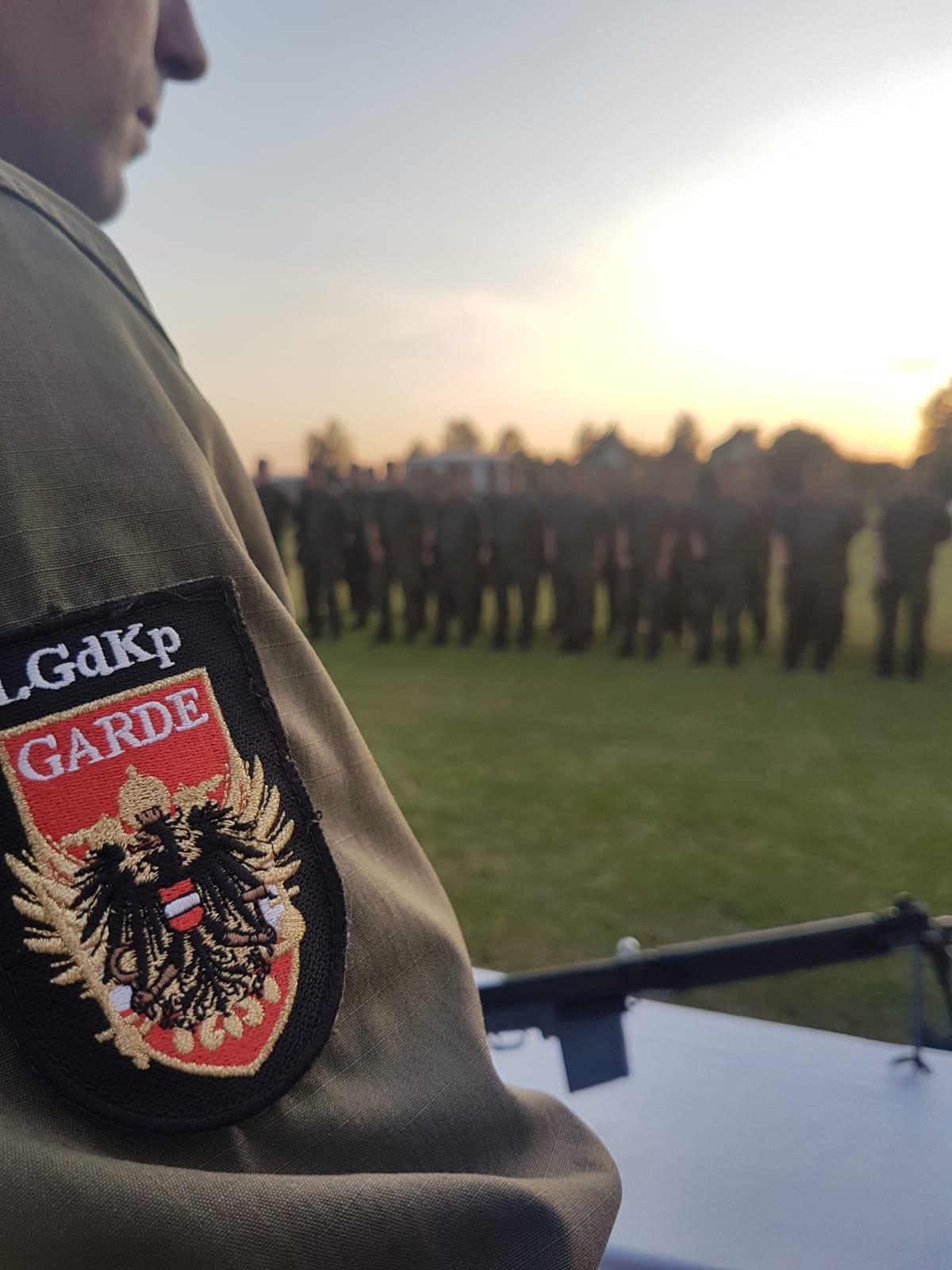 2019_08_01_Garde_1.GdKp_Horn_feierliche-Waffenübergabe-StG58_42