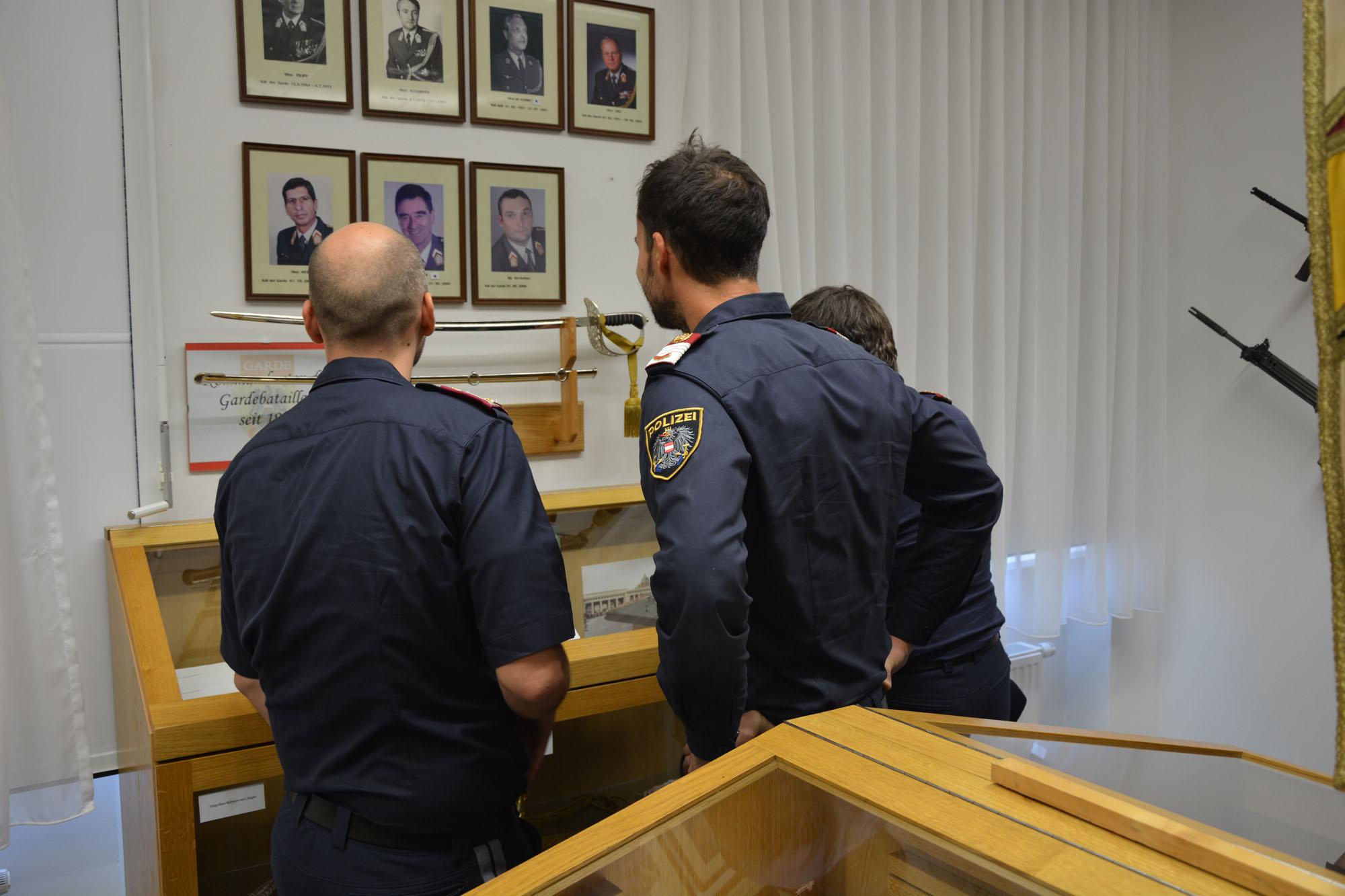 2019_09_19_Garde_Polizei_Traditionsraum-Offiziersanwärter_011