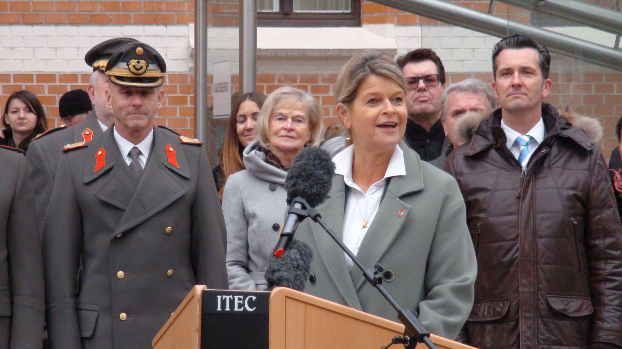 2020_01_07_3_GdKp_Amtsantritt-Verteidigungsministerin-Tanner-Starlinger_DSC00253