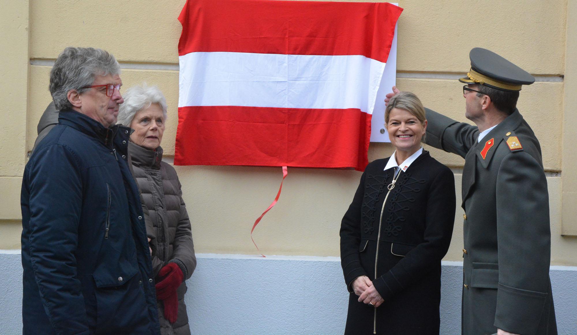 2020_01_27_Garde_3GdKp_Umbenennung-Stiftskaserne-in-General-Spannocchi_DSC_3622