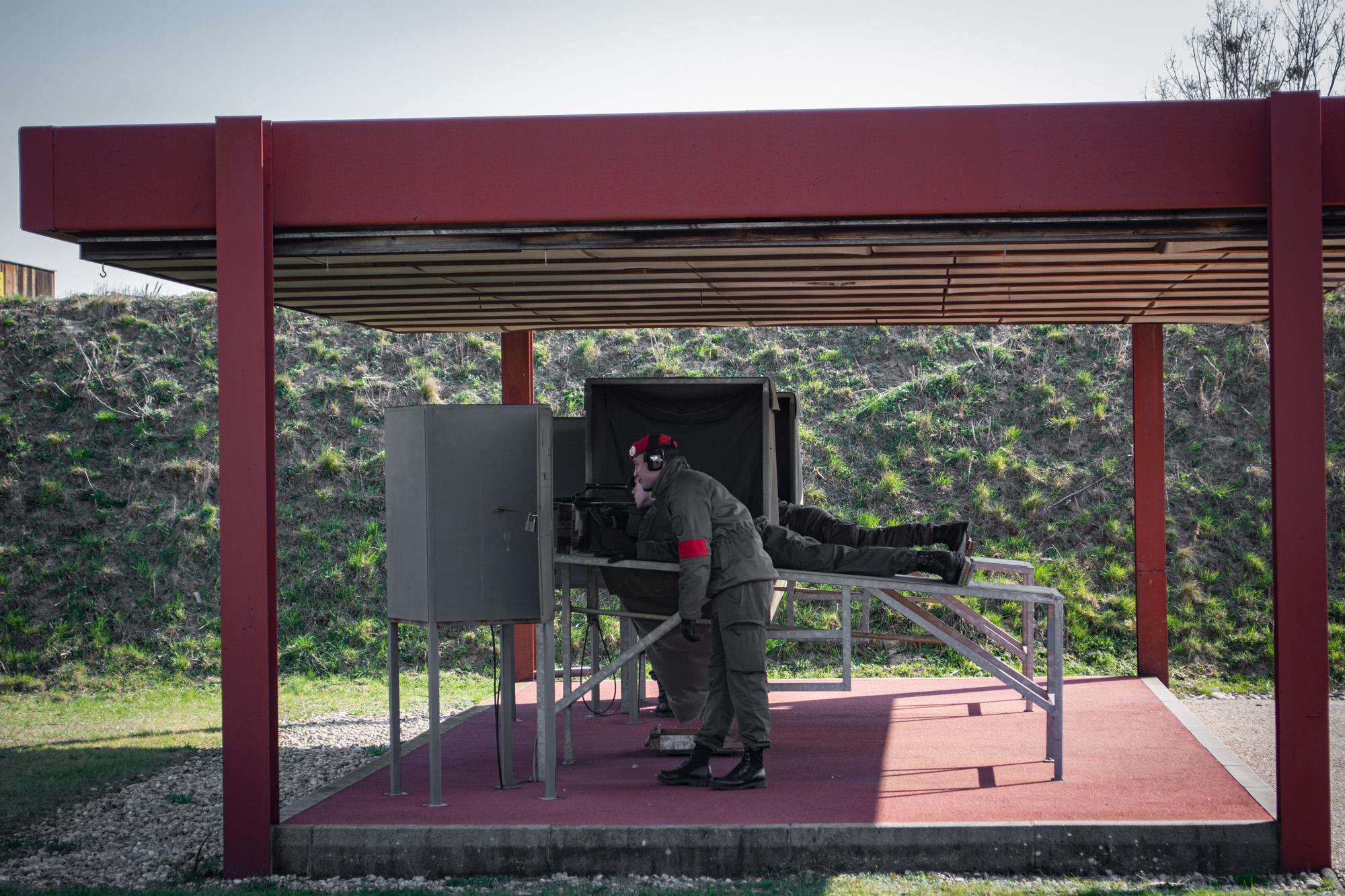 2020_03_24_Garde_GdMus__Einsatzvorbereitung-Covid19-Scharfschießen_Garde_1