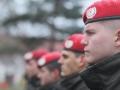 2019_01_18_5Gardekompanie_EVB_EUFOR_Verabschiedung_Einsatz - 11 of 24