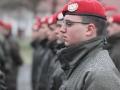 2019_01_18_5Gardekompanie_EVB_EUFOR_Verabschiedung_Einsatz - 8 of 24