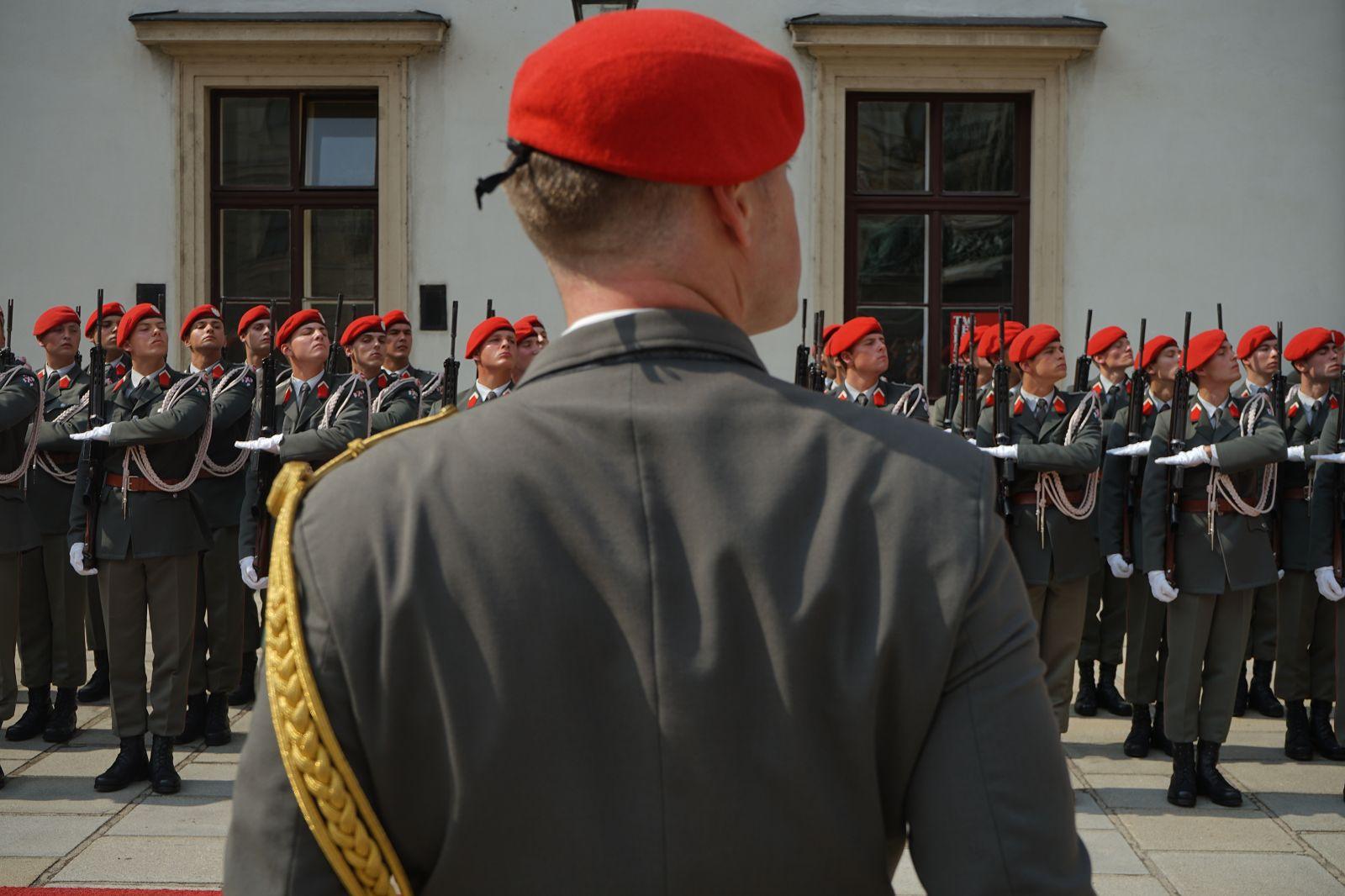 Präsidentin Slowakei