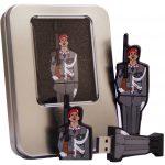 USB-Stick Gardesoldat